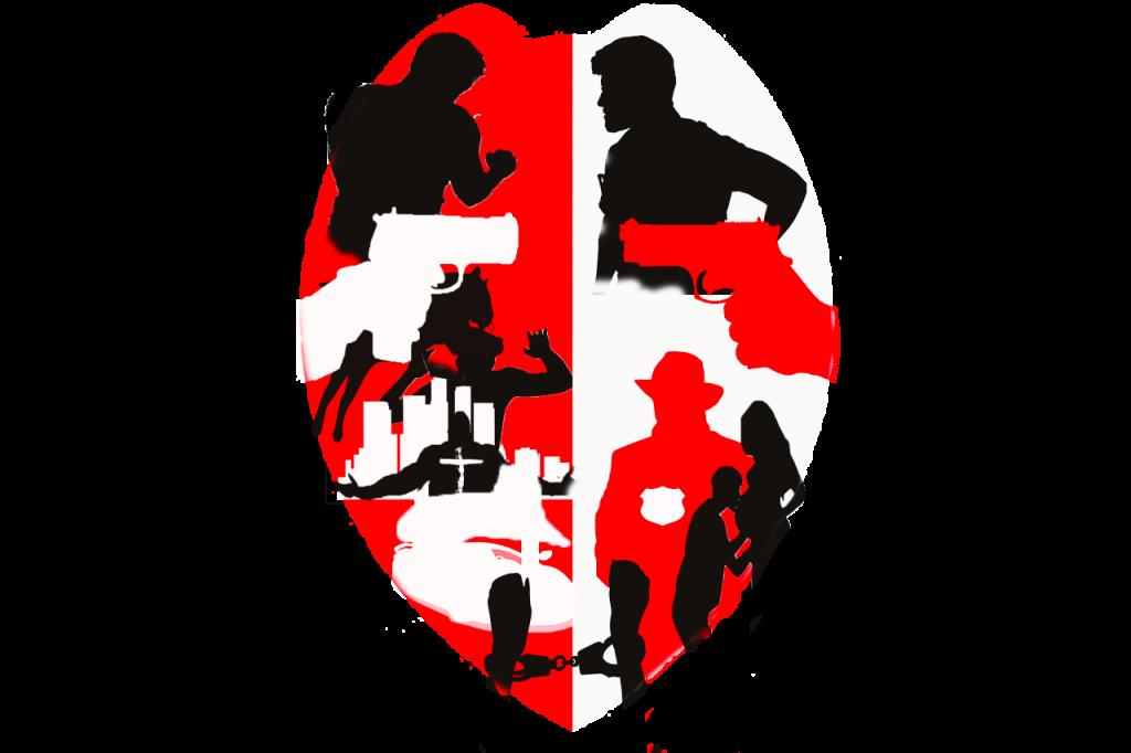 Among Devils logo