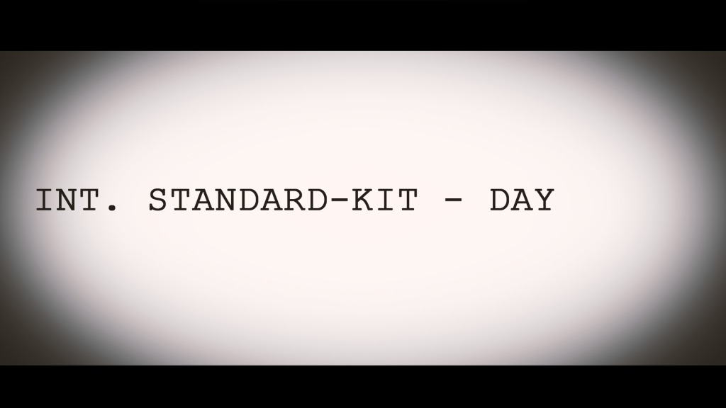 Standard-kit global production pictures